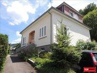 Maison à louer F5 à Orbey - Réf. 4657275