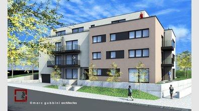 Résidence à vendre à Luxembourg-Limpertsberg - Réf. 3586939