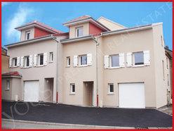 Maison jumelée à louer F6 à Roussy-le-Village - Réf. 4102795