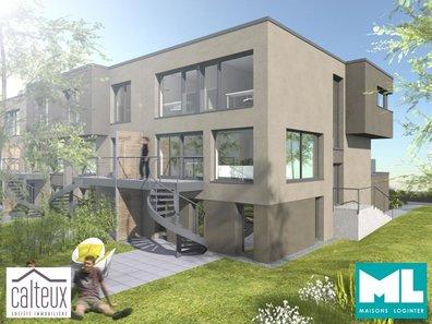 Maison à vendre 3 Chambres à Luxembourg-Gasperich - Réf. 4731307
