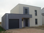 Maison individuelle à vendre F7 à Fontoy - Réf. 4230827