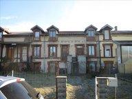 Maison mitoyenne à vendre F6 à Tucquegnieux - Réf. 4924091