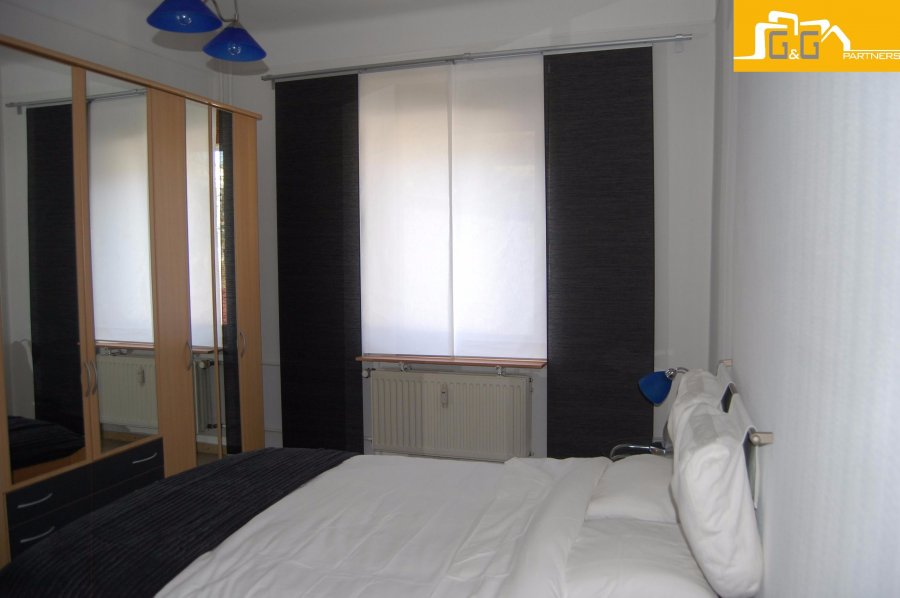 Appartement 1 chambre louer luxembourg rollingergrund for Chambre a louer au luxembourg