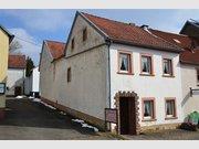 Einseitig angebautes Einfamilienhaus zum Kauf 4 Zimmer in Wallenborn - Ref. 4907755