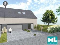Maison jumelée à vendre 3 Chambres à Hassel - Réf. 4640235