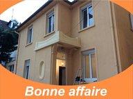 Location maison 5 Pièces à Thionville , Moselle - Réf. 4857339