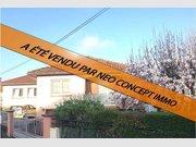 Maison à vendre F5 à Wissembourg - Réf. 4174092