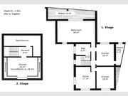 Wohnung zur Miete 4 Zimmer in Irrel - Ref. 4817932