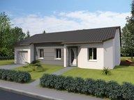 Maison individuelle à vendre F6 à Dombasle-sur-Meurthe - Réf. 4656156