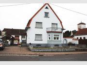 Freistehendes Einfamilienhaus zum Kauf 7 Zimmer in Beckingen - Ref. 4448812