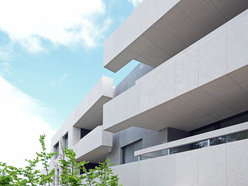 Wohnung zur Miete 1 Zimmer in Luxembourg-Limpertsberg - Ref. 4520252