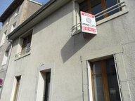 Maison à vendre F6 à Jarville-la-Malgrange - Réf. 3569484