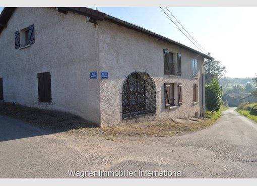 Maison à vendre F9 à DommartinauxBois  Réf 4825980 ~ Dommartin Aux Bois