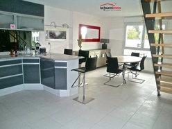 Duplex à vendre F4 à Mondorff - Réf. 4916380
