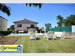 Maison à vendre F7 à Nancy - Réf. 3824828