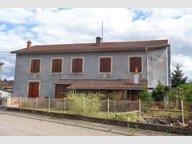 Maison à vendre F5 à Baccarat - Réf. 4129772