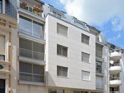 Wohnung zur Miete 1 Zimmer in Luxembourg-Limpertsberg - Ref. 4915452
