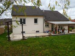Maison individuelle à vendre F5 à Yutz - Réf. 4126204