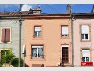 Maison à vendre F3 à Baccarat - Réf. 4775181