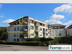 Apartment for rent 2 bedrooms in Luxembourg-Merl - Ref. 4816653
