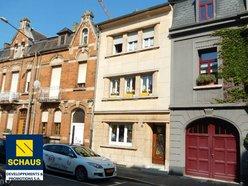 Maison individuelle à vendre 4 Chambres à Esch-sur-Alzette - Réf. 4602413