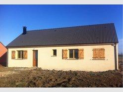 Maison individuelle à louer F6 à Vincey - Réf. 4498493