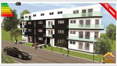 Résidence à vendre à Tetange - Réf. 4161101