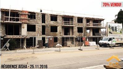 Building Residence for sale in Tetange - Ref. 4161101