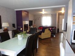 Maison individuelle à vendre F8 à Entrange - Réf. 4417389