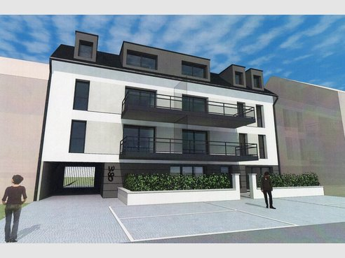 Neuf appartement f2 mondelange moselle r f 3714703 for Appartement f2 neuf