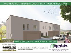 Maison à vendre 4 Chambres à Rodange - Réf. 4753325
