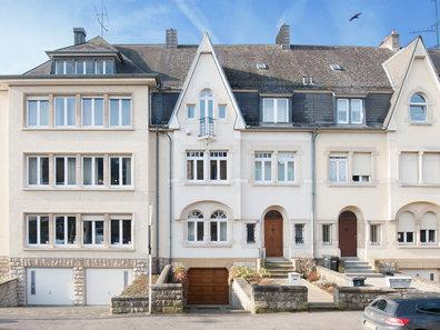 Maison de maître à vendre 6 Chambres à Luxembourg-Limpertsberg - Réf. 4590253