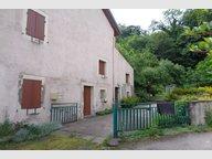 Maison à vendre F6 à Baccarat - Réf. 4129741