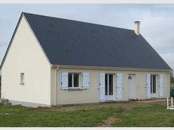 Maison individuelle à louer F6 à Baudricourt - Réf. 4612573