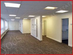 Bureau à louer à Luxembourg-Centre ville - Réf. 4228077