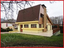Maison individuelle à louer F5 à Aumetz - Réf. 4295165