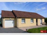 Vente maison 5 Pièces à Baccarat , Meurthe-et-Moselle - Réf. 4775182