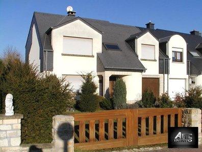 Maison jumelée à vendre 4 Chambres à Rumelange - Réf. 4805166