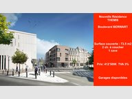 Apartment for sale 2 bedrooms in Esch-sur-Alzette - Ref. 4242222