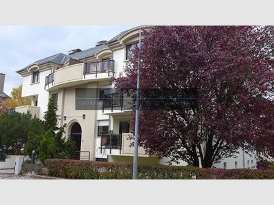 Apartment for rent 3 bedrooms in Luxembourg-Centre ville - Ref. 3648558