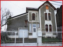 Maison de maître à louer F7 à Mont-Saint-Martin - Réf. 4206126