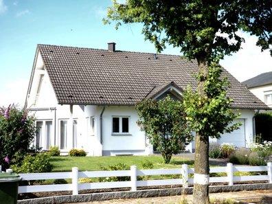 Freistehendes Einfamilienhaus zum Kauf 3 Zimmer in Frisange - Ref. 4647486