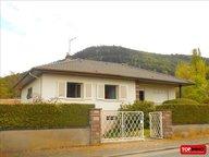 Maison à vendre F5 à Baccarat - Réf. 4510062