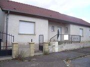Maison individuelle à vendre F6 à Beuvillers - Réf. 4449902