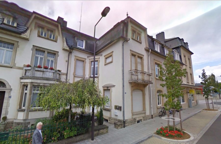 Chambre 1 chambre louer luxembourg limpertsberg for Chambre a louer au luxembourg