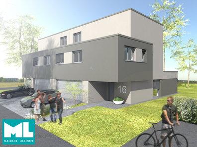 Maison à vendre 4 Chambres à Capellen - Réf. 4758398