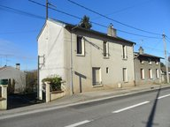 Maison à vendre F3 à Nancy - Réf. 4221118