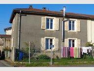Maison à vendre F6 à Baccarat - Réf. 4481262