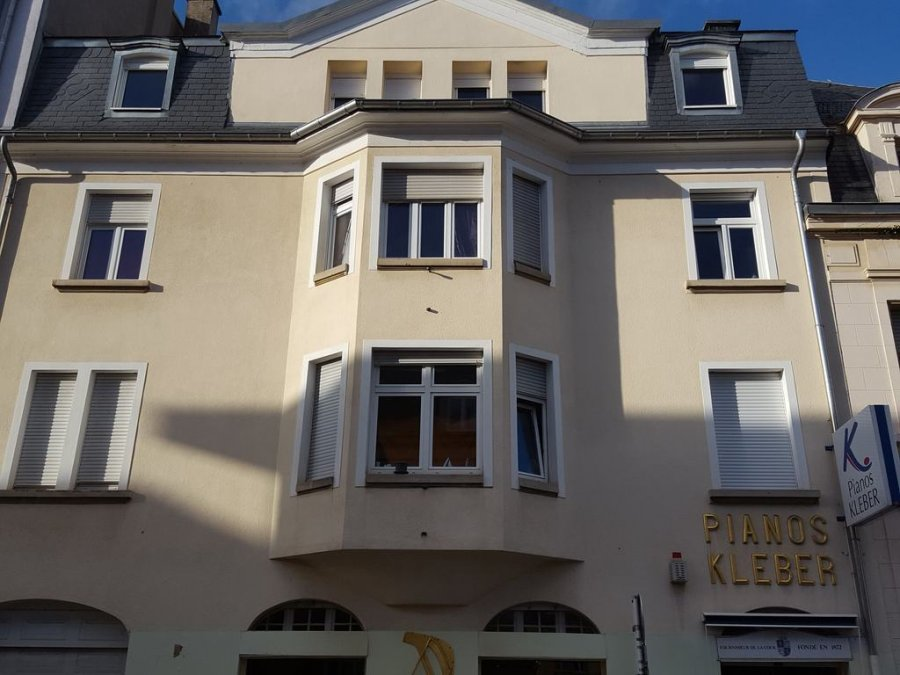 Flat to rent at luxembourg bonnevoie delano luxembourg for Bonnevoie piscine luxembourg