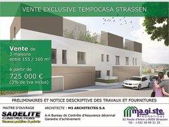 Maison jumelée à vendre 4 Chambres à Rodange - Réf. 4483375